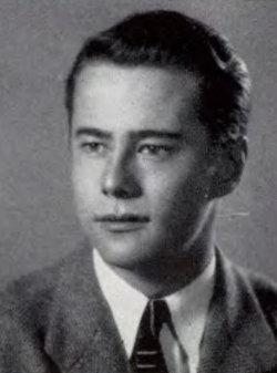 1Lt Alexander Odgen Jones, Jr