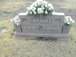 Edgar Cecil Carter, Jr