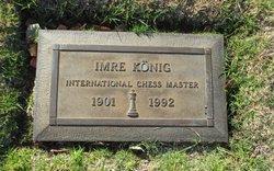 Imre Emery Konig