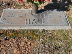 Helen A. (Aldridge) Hall