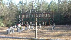 Whittington Cemetery
