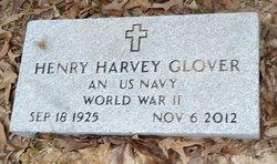 "Henry Harvey ""Hank"" Glover"