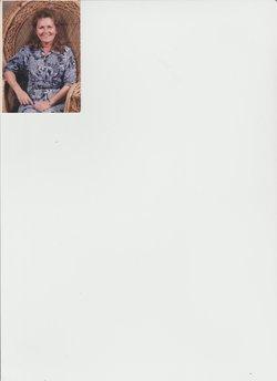 Jean Marie <I>Pinkston</I> Mann