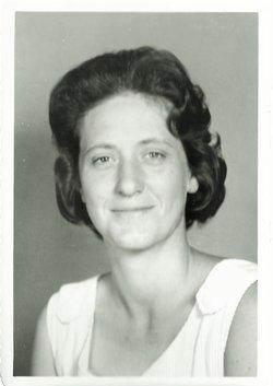 Mary Elizabeth <I>Hays</I> Franks