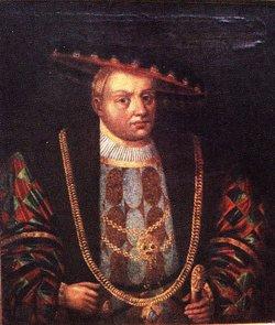 Bogislaw X. von Pommern-Wolgast