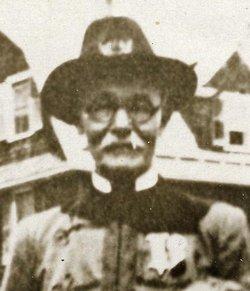 John Pohatan Patterson
