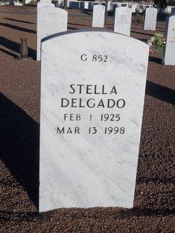 Stella Delgado
