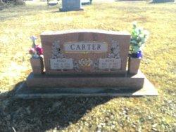 Peggy Marie <I>Humphries</I> Carter