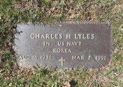 Charles H. Lyles