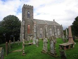 Kirkinner Parish Churchyard