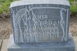 Marie Kvilhaug