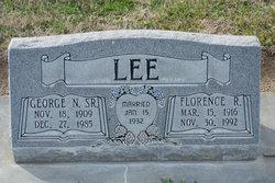 Florence R. Lee