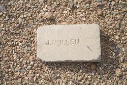 James Mullen