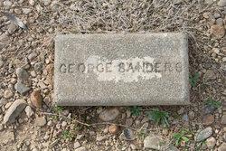 George Sanders