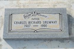 Charles Richard Shumway