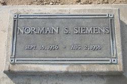 Norman S. Siemens