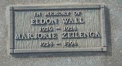 Eldon Wall