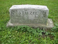 John Stelzel