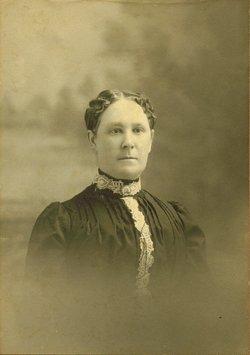 "Elizabeth L. ""Libbie"" <I>Lacy</I> Barry"