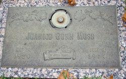 Juanice <I>Guinn</I> Muse