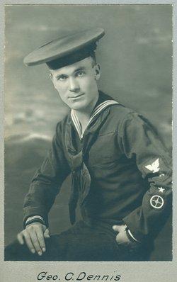George Coleman Dennis