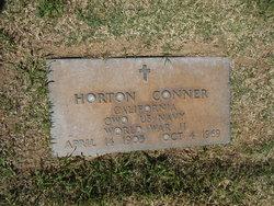 Horton Conner