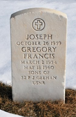 Joseph Geehan