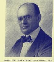 John Asa Rountree, Sr
