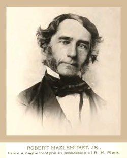 Robert Hazlehurst, Jr