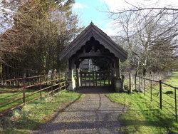 St. James Churchyard