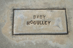 Baby McCulley