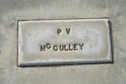 P. V. McCulley