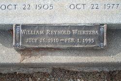William Reynold Wiertzba