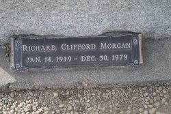 Richard Clifford Morgan