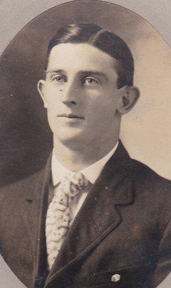 Percy Edgar Bunker