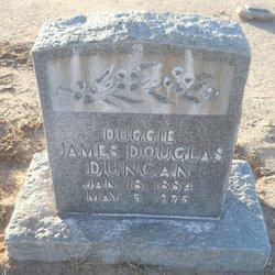 """James Douglas """"Duggie"""" Duncan"""