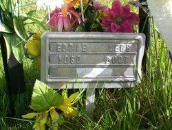 Eddie Everett Webb