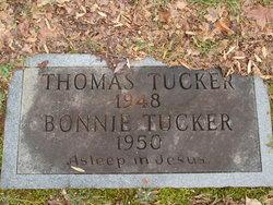 Bonnie Louise Tucker