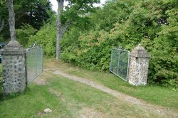 Elgin Cemetery (Old)