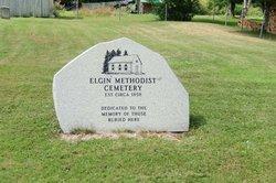 Elgin Methodist Cemetery