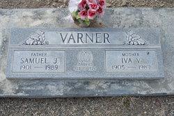 Iva Viola <I>Rexroad</I> Varner