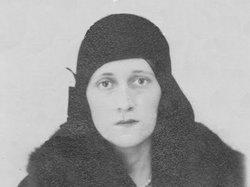Matilda Olive <I>Bigelow</I> Koehler