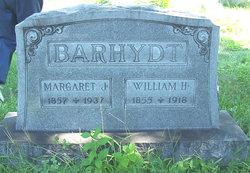 William Barhydt