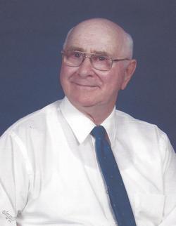 Ray Eugene Keck