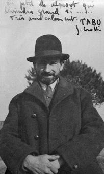 Jean-Joseph Crotti