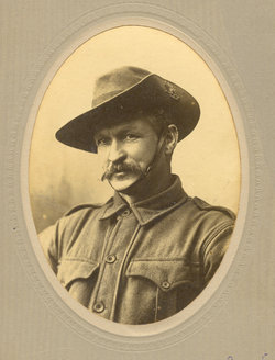 Private William B Corin
