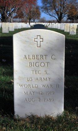 Albert Carl Bigot