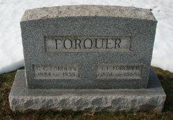 A. L. Forquer