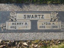 Henry Robert Swartz