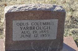 Odus Columbus Yarbrough